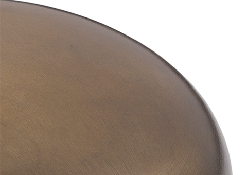 Powermatic jamb mounted controlled concealed door closer